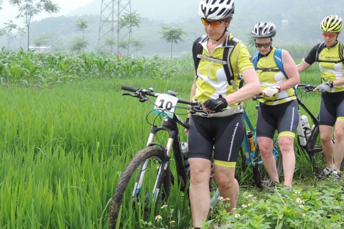 Infomoment Rikolto Classic in Vietnam 2019