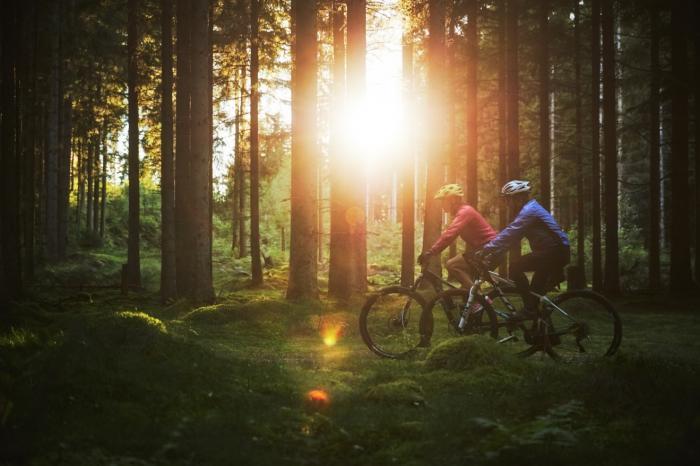 Infomoment 24 maart - Netwerken op je fiets in Zweden