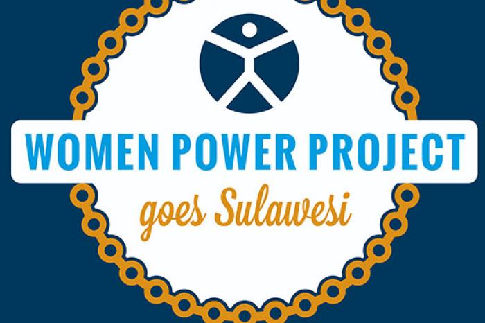 Women Power Project goes Sula