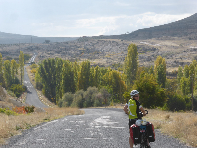 Waar zijn onze bikers al geweest?
